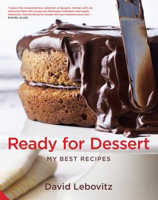 Ready for Dessert (Hardback)