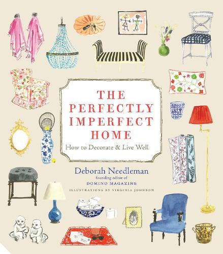 The Perfectly Imperfect Home (Hardback)