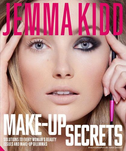 Jemma'S Make-Up Secrets (Hardback)