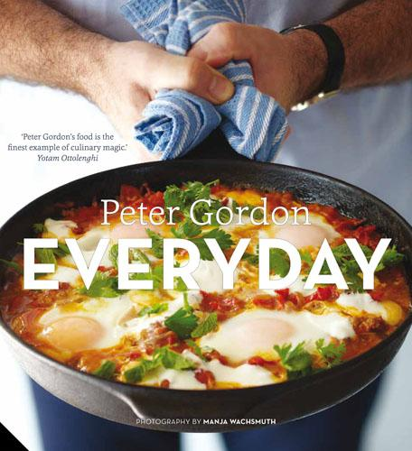 Peter Gordon: Every Day (Hardback)