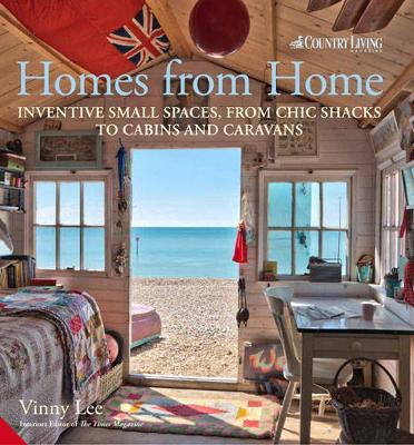 Homes from Home (Hardback)