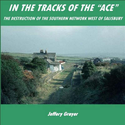"""In the Tracks of the """"ACE"""": The Destruction of the Southern Network West of Salisbury (Paperback)"""