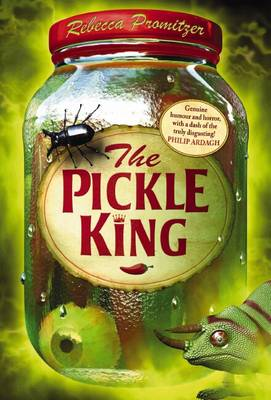 The Pickle King (Paperback)
