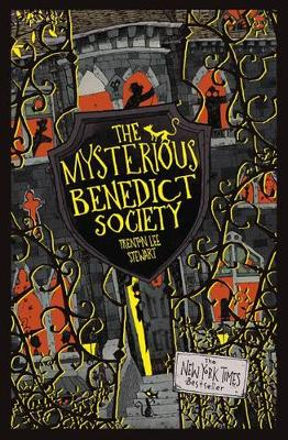 The Mysterious Benedict Society (Paperback)