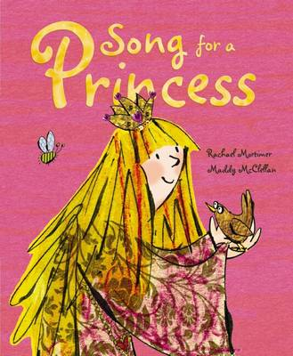 Song for a Princess (Paperback)