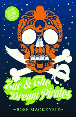 Zac and the Dream Pirates (Paperback)