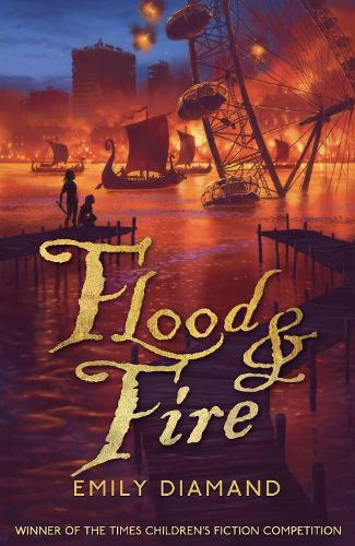 Flood and Fire (Paperback)
