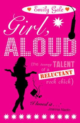 Girl, Aloud (Paperback)