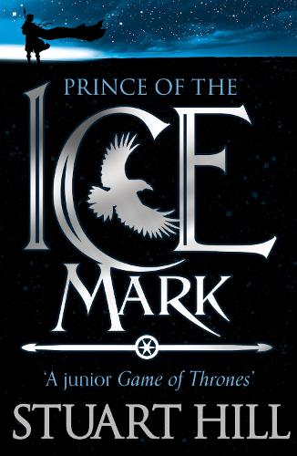 Cover of the book, Prince of the Icemark (The Icemark Chronicles, #0.5).