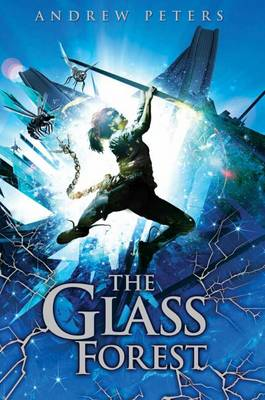 The Glass Forest (Paperback)