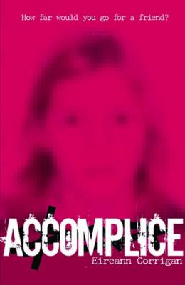 Accomplice (Paperback)