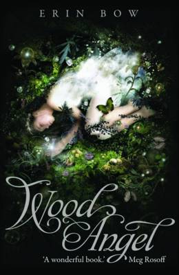 Wood Angel (Paperback)