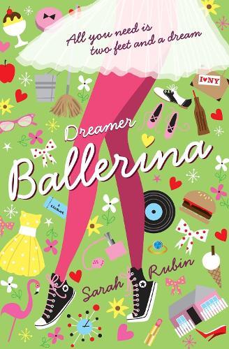Dreamer Ballerina (Paperback)