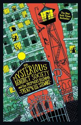 The Mysterious Benedict Society and the Prisoner's Dilemma (Paperback)