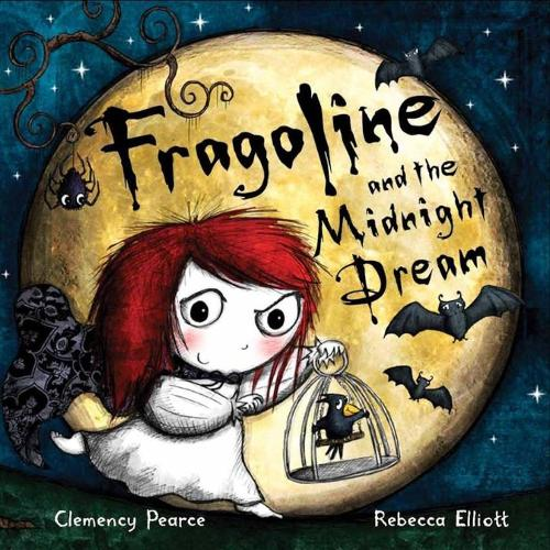 Fragoline and the Midnight Dream (Paperback)