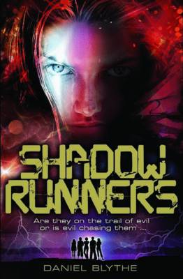 Shadow Runners (Paperback)