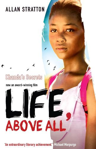 Life, Above All (Paperback)