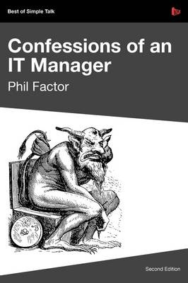 Confessions of an IT Manager (Paperback)