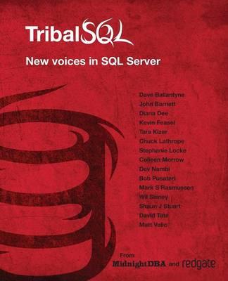 Tribal SQL (Paperback)