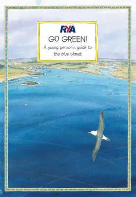 RYA Go Green! (Paperback)