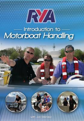 RYA Introduction to Motorboat Handling (DVD video)