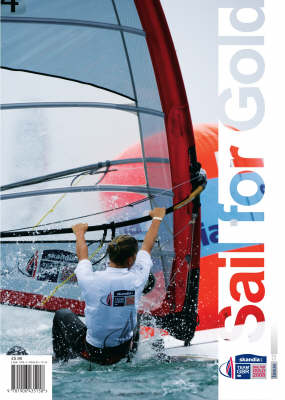 Sail for Gold: Issue 2 (Paperback)