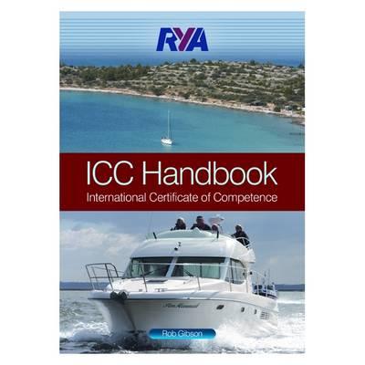 RYA ICC Handbook: International Certificate of Competence (Paperback)