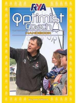 RYA Optimist Coach Handbook (Paperback)