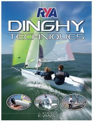 RYA Dinghy Techniques (Paperback)