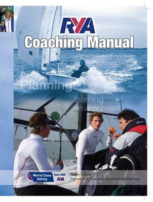 RYA Coaching Manual (Paperback)