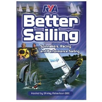 RYA Better Sailing (DVD video)