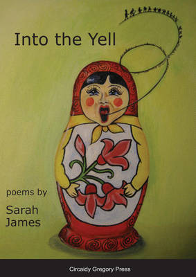 Into the Yell: Poems (Paperback)