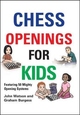 Chess Openings for Kids (Hardback)