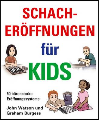 Schacheroffnungen Fur Kids (Hardback)