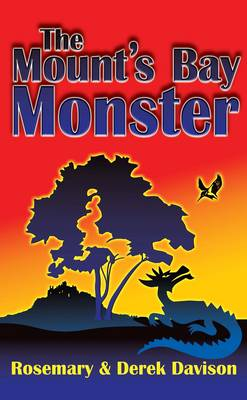 The Mount's Bay Monster (Paperback)