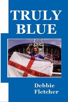 Truly Blue (Paperback)