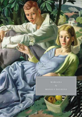 Mariana - Persephone Classics (Paperback)