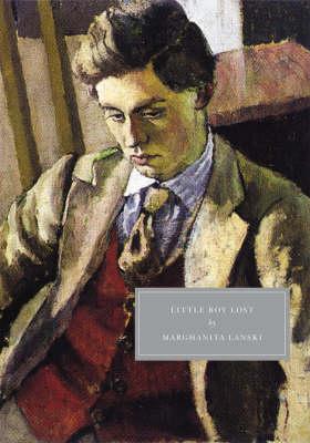 Little Boy Lost - Persephone Classics (Paperback)