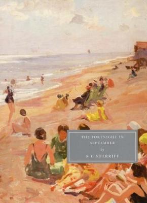 The Fortnight in September (Paperback)