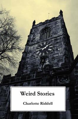 Weird Stories (Paperback)
