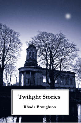 Twilight Stories (Paperback)