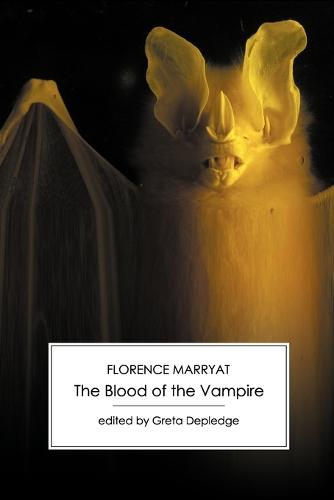 The Blood of the Vampire (Paperback)