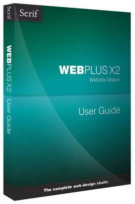 WebPlus X2 User Guide (Paperback)