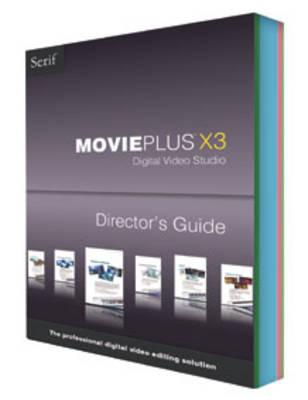 MoviePlus X3 Directors Guide (Paperback)
