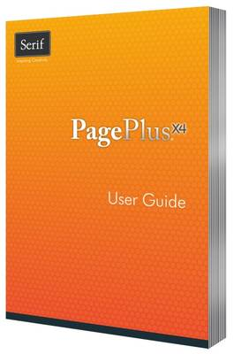 Pageplus X4 User Guide (Paperback)