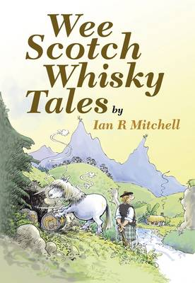 Wee Scotch Whisky Tales (Paperback)