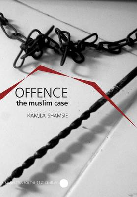Offence: The Muslim Case (Paperback)