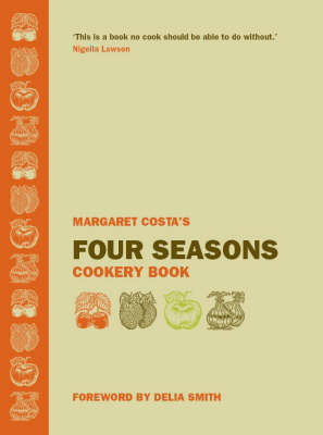 Four Seasons Cookery Book (Hardback)