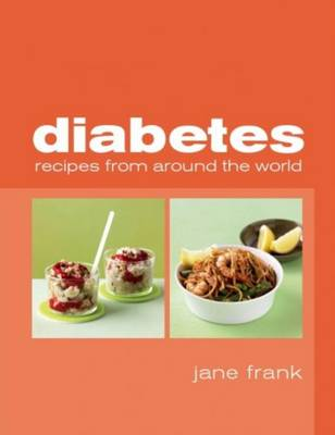Diabetes Recipes around the World (Paperback)
