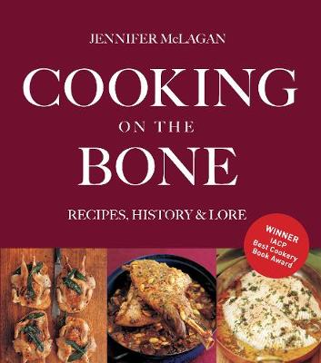 Cooking on the Bone (Paperback)